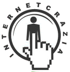 Logo di Internetcrazia